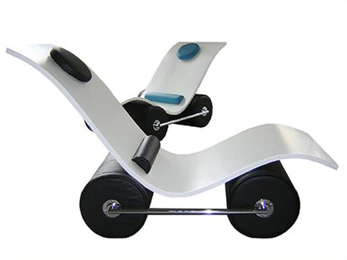 Carrio Easy Chair