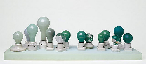 Homage to the Light Bulb in technology main  Category