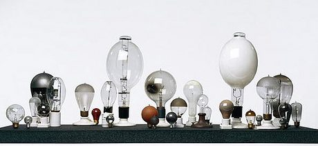 Homage to the Light Bulb