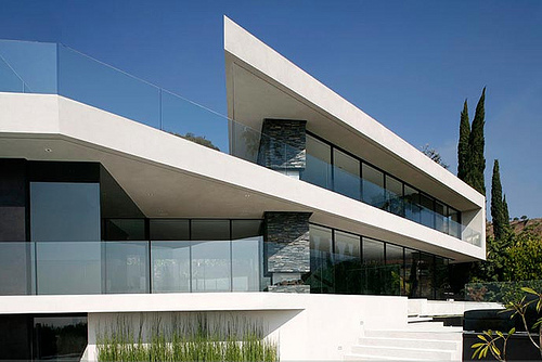 Openhouse hollywood ca by xten architecture