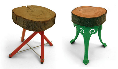 &made upcycled furniture