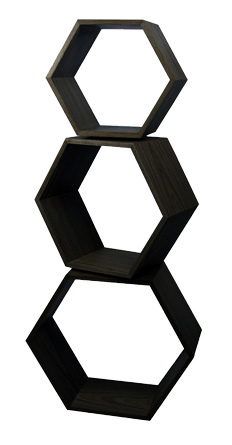 Twist Cubes in main home furnishings  Category