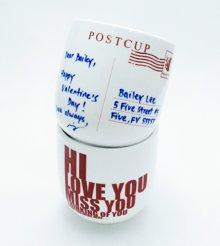 Postcups
