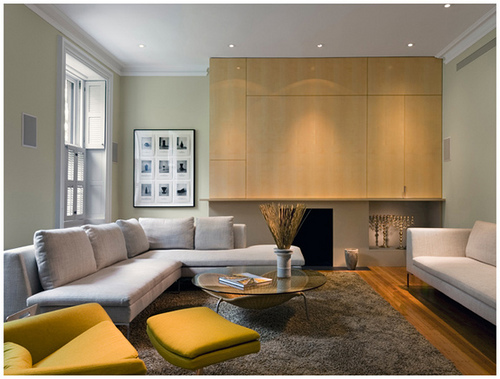 Brooklyn Modern by 1100 Architect  in main architecture  Category