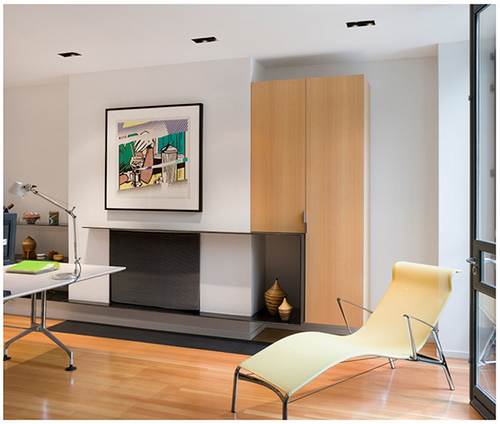 Brooklyn Modern by 1100 Architect  in architecture  Category