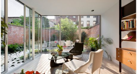 Brooklyn Modern by 1100 Architect