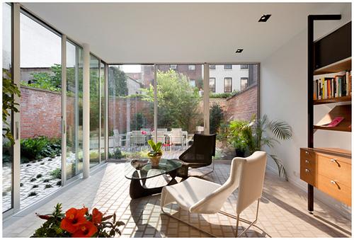Brooklyn Modern by 1100 Architect