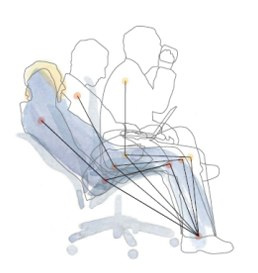 The Customizable Herman Miller Aeron Chair - Smart Furniture