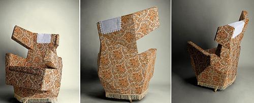 Hannes Grebin Design in main home furnishings  Category