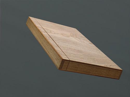 Wooden Laptop Case_2