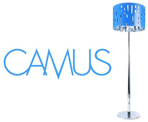Camus Floor Lamp