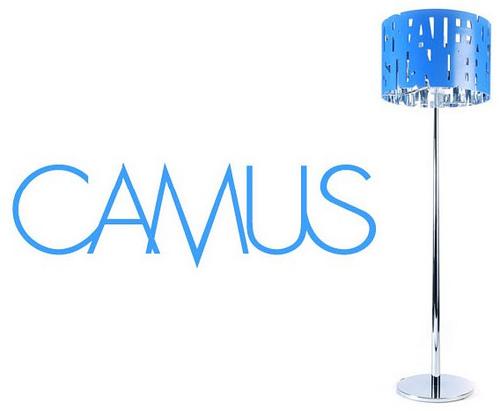 Camus Floor Lamp