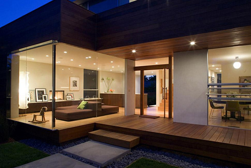 Ridgewood Residence in California by Assembledge in main architecture  Category