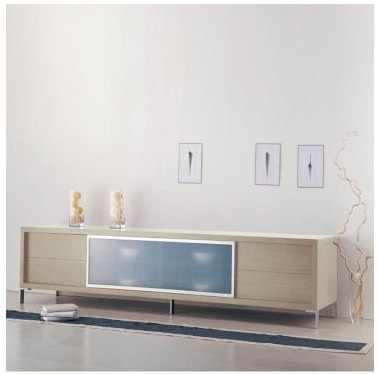 Modloft Lexington Entertainment Center in main home furnishings  Category