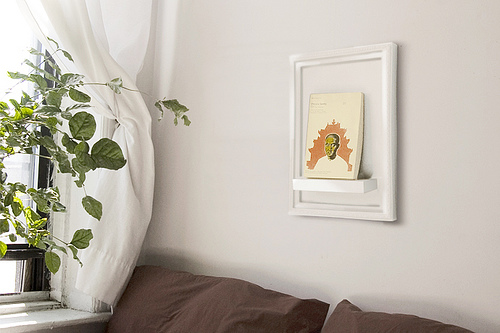 Framed Objects in main home furnishings  Category