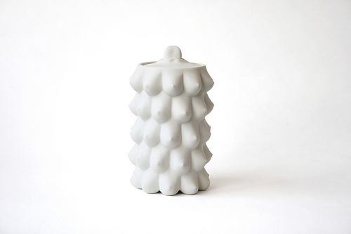 Boobs Jar