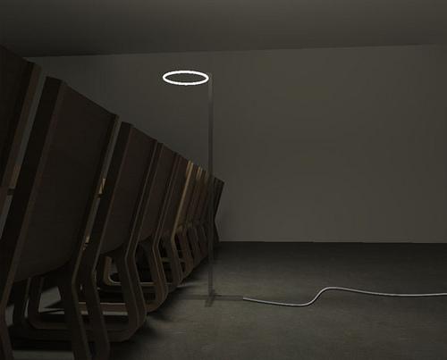 Jesus Lamp