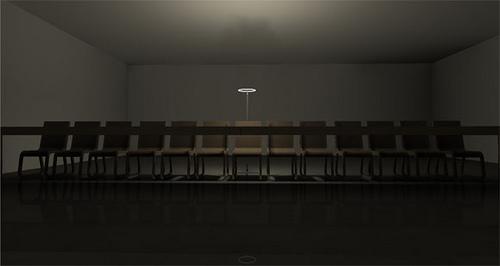 Jesus Lamp in main home furnishings  Category