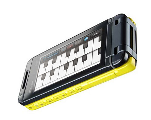 Casio CA001 in technology main  Category