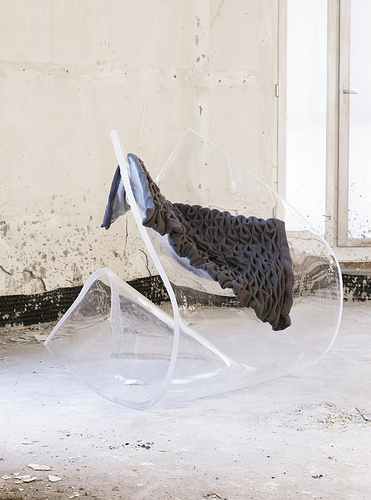 Isaac Monte Plastic Dandy Chair