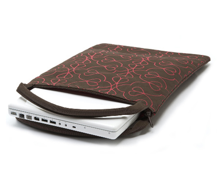 Laptop Cozy in technology style fashion  Category