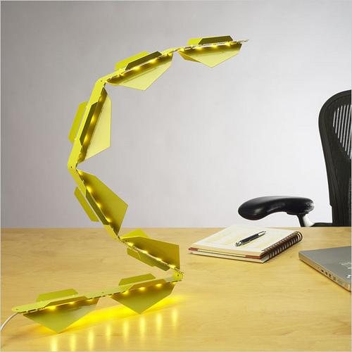 Trask Lamp - MIO