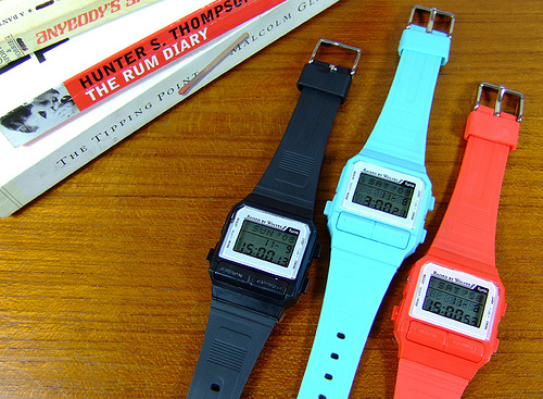 Furni Launches Watch