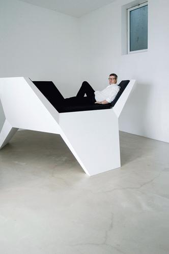 Thomas Feichtner Pixelhotel Room