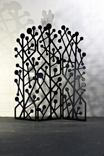 Botany Screen