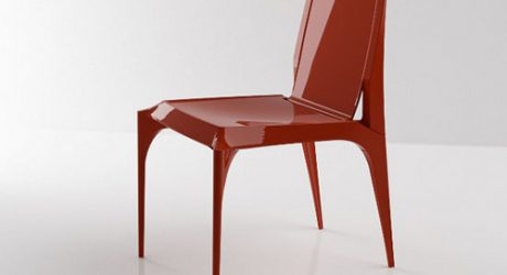 Janus Chair