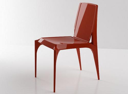 Janus Chair