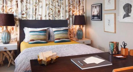 Home Makeover Tips from Jason Martin
