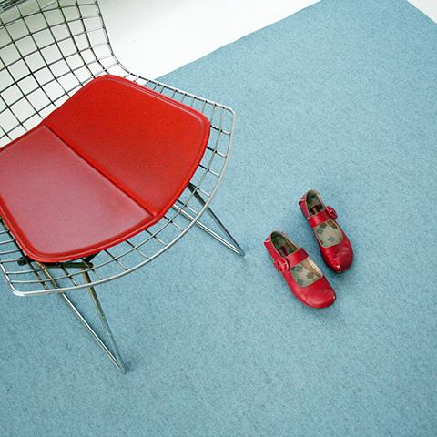 FilzFelt Floor Mat