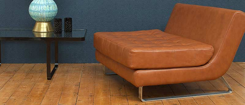 Portion Sofa