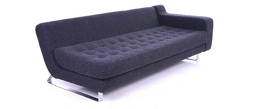 Portion Sofa in main home furnishings  Category