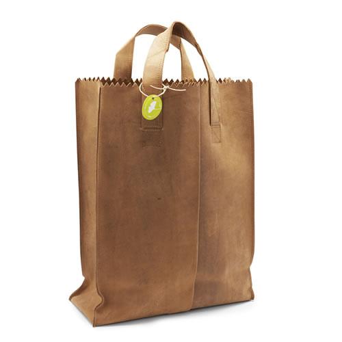My Paper Bag | Design Milk