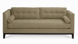 Sofa Choices for Less