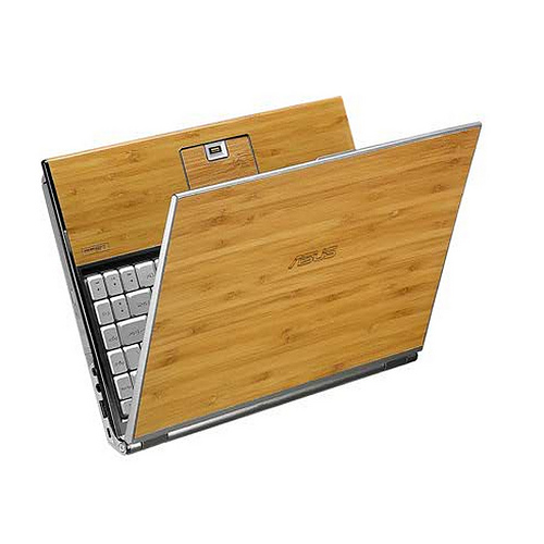 Bamboo Notebook in technology  Category