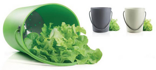 Eva Solo Salad Spinner