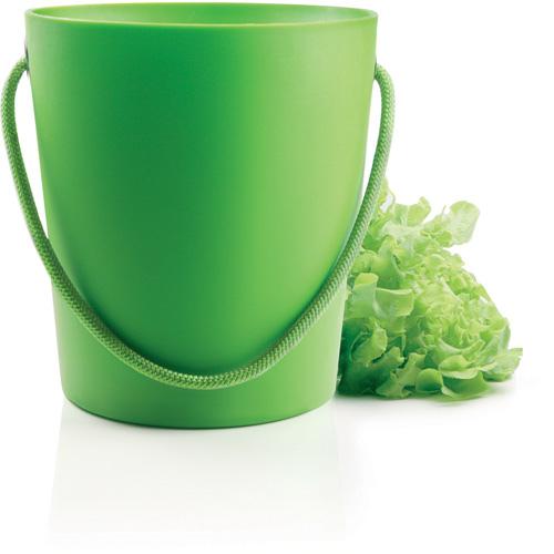 Eva Solo Salad Spinner Spring Green