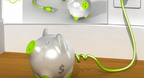 Greener Gadgets: Power-Hog