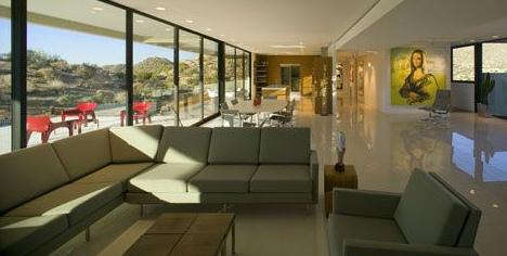 Bradley Residence by michael p johnson4