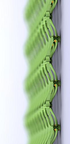 Cellule Side Wall