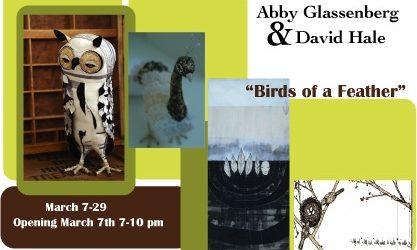 Abby Glassenberg Show
