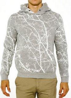 Branches Sweatshirt