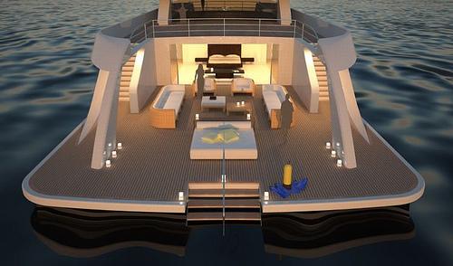 85M Motor Yacht
