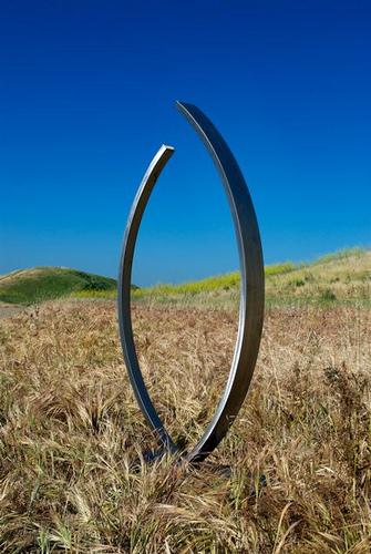 Terra Sculpture