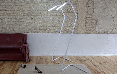 Plof Lamp in home furnishings  Category