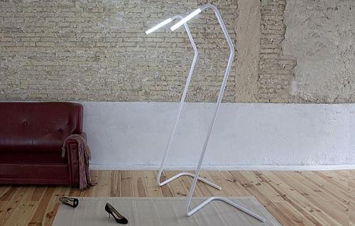 Plof Lamp
