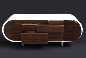 Gareth Brown in home furnishings  Category